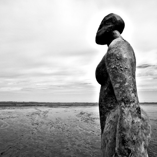 dangast sculpture